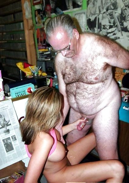 daughter rides dads monster cock in ass