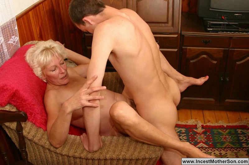 Porno price mom son